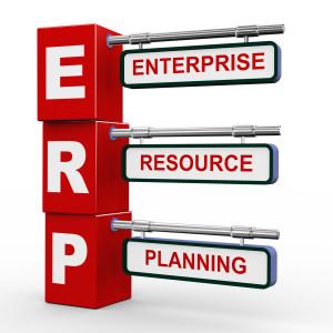 integrált ERP rendszerek