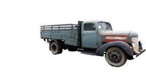 teherautó bérlés